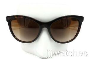 d337b60415cc Image is loading New-Burberry-Cat-Eye-Havana-Tortoise-Brown-Gradient-