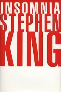 INSOMNIA-by-Stephen-King-a-HUGE-Hardcover-Book-FREE-SHIPPING-steven