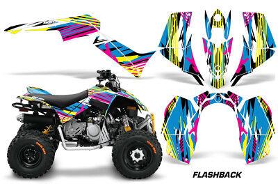 Honda TRX90 Maier Plastics Graphics Kit ATV Quad Decal Sticker Wrap 93-05 ICE R