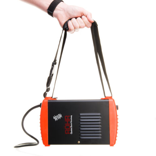 ROHR ARC Welder Inverter MINI 240V 140amp MMA DC Portable Stick Welding Machine