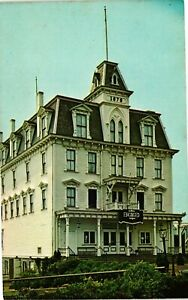 Vintage Postcard - Goodspeed Opera House East Haddam Connecticut Un-Posted #4476