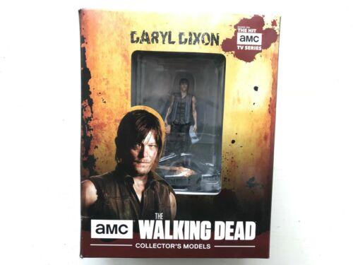 AMC The Walking Dead Issue 20 Daryl Dixon Eaglemoss Figurine Collectors Model
