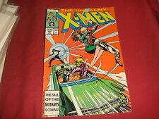 UNCANNY X-MEN #224 - Marvel Comics  FN