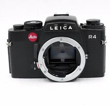 Leica R4 35mm Camera Body - for parts