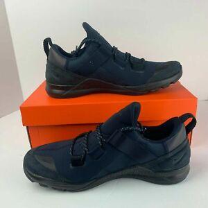 Nike Tech Trainer AMP Black Athletic