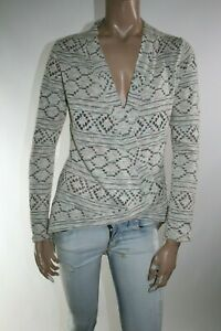 COVERI-COLLECTION-MAGLIONE-CARDIGAN-DONNA-Tg-S-WOMAN-CASUAL-SWEATER-A2666