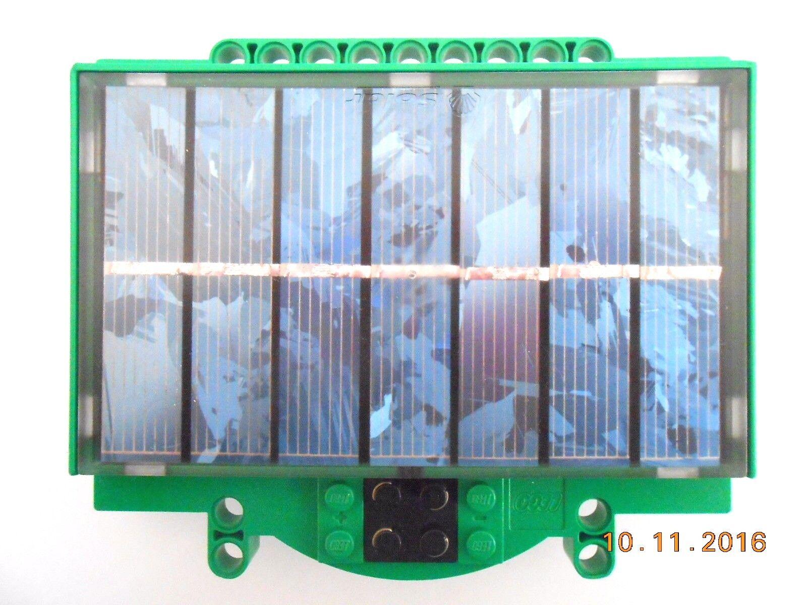 LEGO pannello solare   RARO