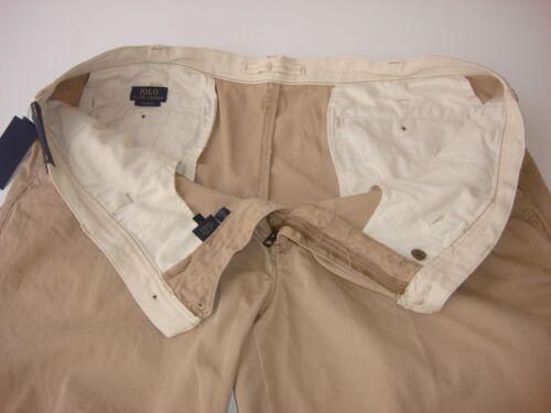 boating Ralph Con Pocket Shorts gratuita Front Spedizione Polo Khaki nuovo Lauren® UwUHpOR