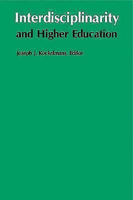 Interdisciplinarity and Higher Education by Keckelmans, J.