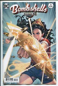 The Flash #43 Variant Bombshells Cover D.C Universe Comics CB4417