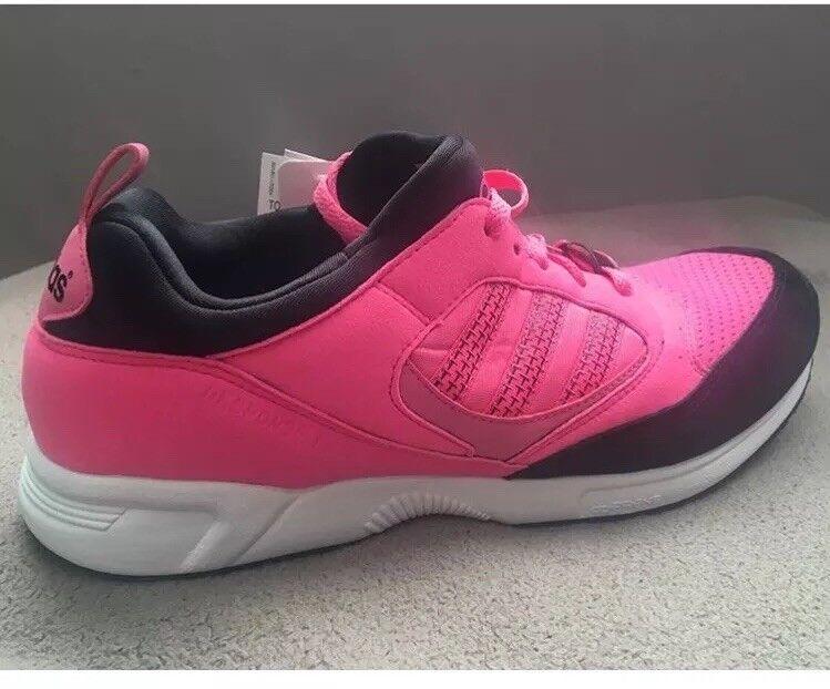 Adidas torsion response lite rose uk 9 new