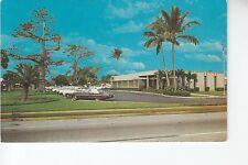 First Federal Savings and Loan Association Boynton Beach FL Fla