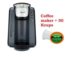 Mixpresso Single Serve One Cup Automatic Coffee Maker Keurig Brewer