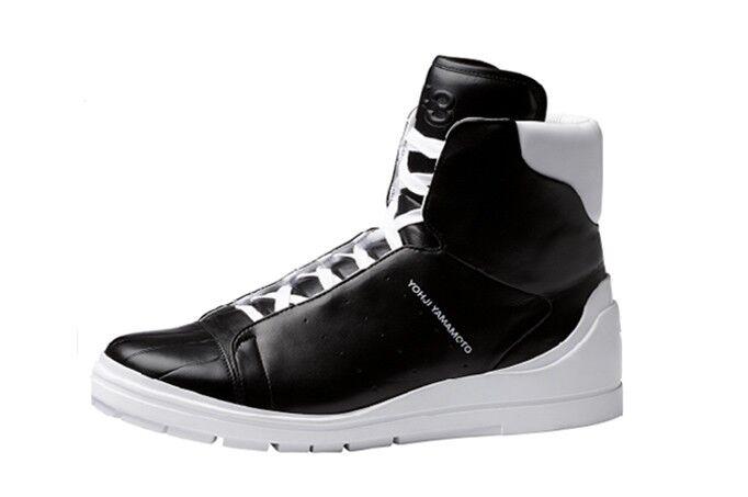 Y-3 Yamamoto zapatos Estrella High 10 44,5