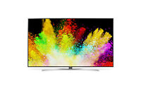 Lg 86sj9570 86 Super Uhd 4k Flat Screen Led Hdr Smart Hdtv Tv Webos 3.5 2017