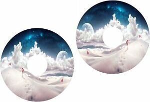Wheelchair-Spoke-Guard-Skins-Fantasy-Clouds-View-Mobility-Sticker-67