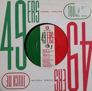 49ers-Touch-Me-7-034-Single-1989-4th-amp-Broadway-BRW-157