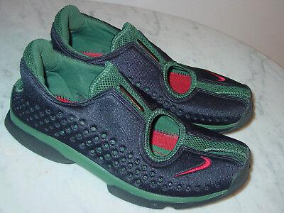 2002 Nike Rift Black/Varsity Red/Deep