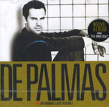 De Palmas : Un homme sans racines (CD)