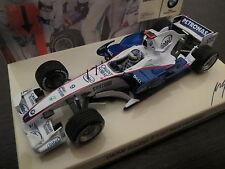 RAR: Minichamps BMW Sauber F1.07 Nick Heidfeld, 1:43, TOP!