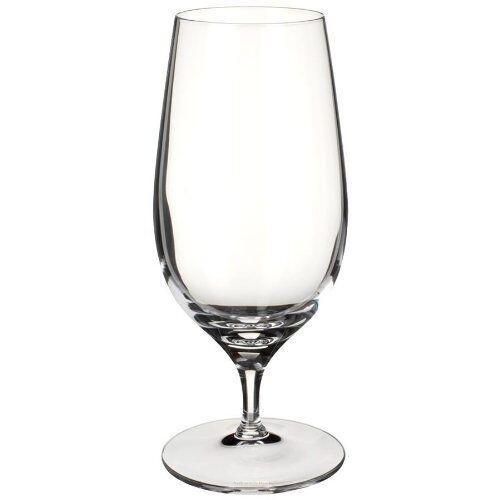 Villeroy /& and Boch Allegorie continentale dello stile di birra in vetro NUOVO