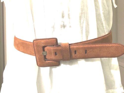 cm doppia in 100 dim in pelle di vitello Nuovo pelle vera pelle Cintura BgOSWP4qB