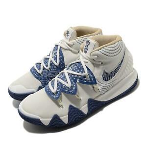 Nike Kybrid S2 EP Kyrie Hybrid Irving Sashiko Pack Mens Basketball DA6806-100