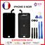 ECRAN-LCD-VITRE-TACTILE-SUR-CHASSIS-POUR-IPHONE-6-6S-7-8-PLUS-Noir-Blanc-OUTIL miniature 2