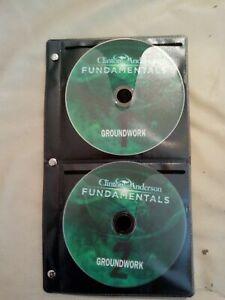 Clinton-Anderson-Fundamentals-Kit-14-DVD-Video-Training-Series