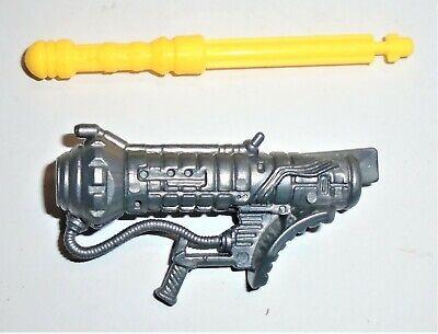 GI Joe Weapon Sci Fi Missile 1991 Original Figure Accessory