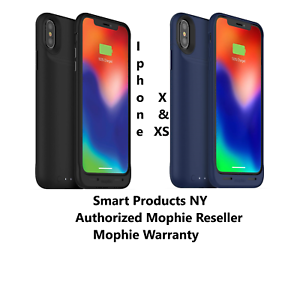 on sale 9ad61 def27 Details about mophie Juice Pack Wireless Charging Protective Battery Case  for Iphone X and XS