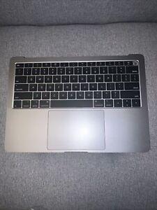 "13"" Space Gray 2019 MacBook Air Top Case/Keyboard A1932 ..."