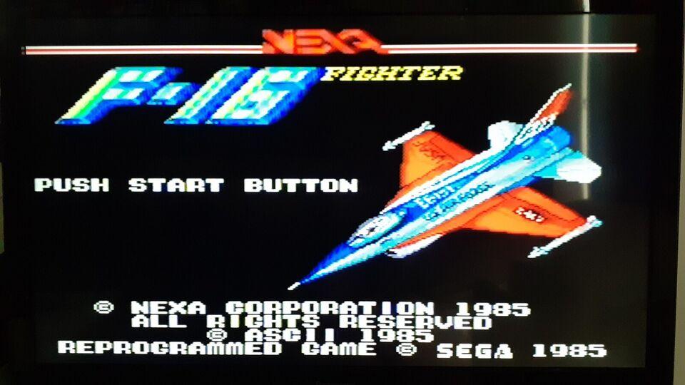 F-16 Fighter F16 F 16
