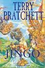 Jingo : Stage Adaptation by Terry Pratchett (Paperback, 2005)