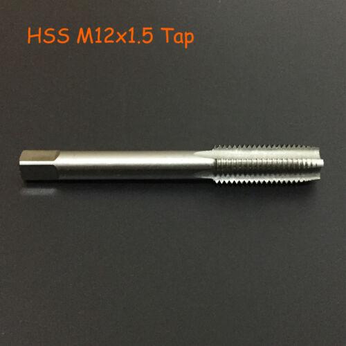 M14x2.0 M12x1.75 M14x1.5 M10x2.0 Thread Tap M10x1.5 M9x1.25 M12x1.5