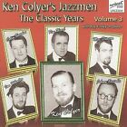 The Classic Years, Vol. 3 by Ken Colyer (CD, May-2005, Upbeat Jazz Records)