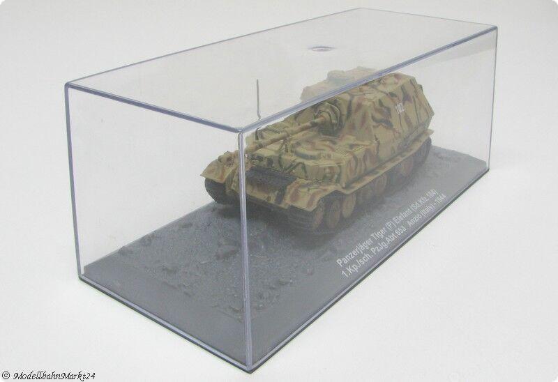 Panzerjäger Tiger (P) Elefant (Sd. Kfz. 184) 1 72
