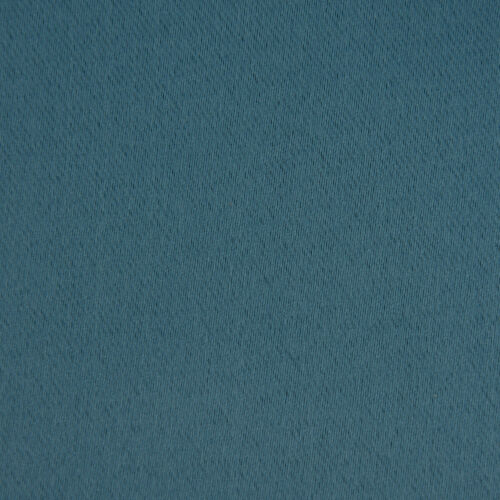 Gardinenstoff Verdunkelungsstoff Verdunkelung einfarbig petrol 1,40m Breite