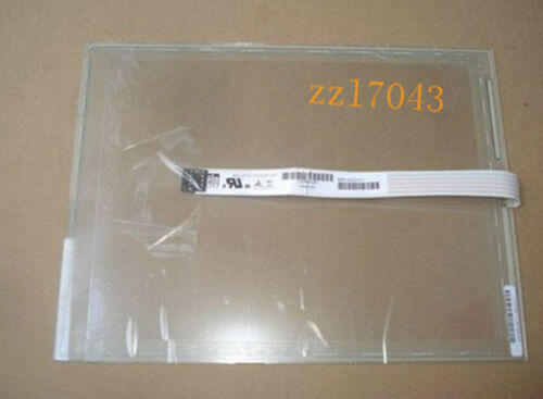 1pcs ELO 12 Inch 5-wire Screen E011881 SCN-A5-FLT12.1-Z01-0H1-R Glass Touchpad