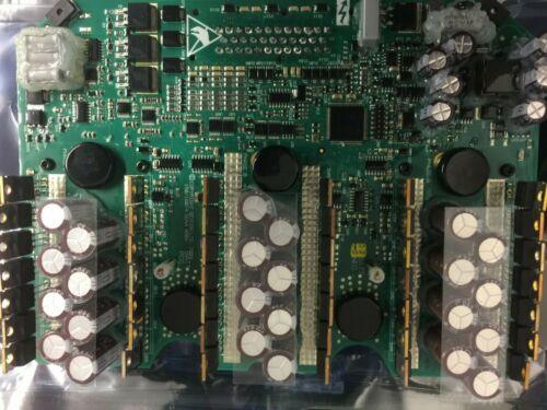 SEVCON GEN4 4845 48V 450A MOTHERBOARD controller size 4  634A44101