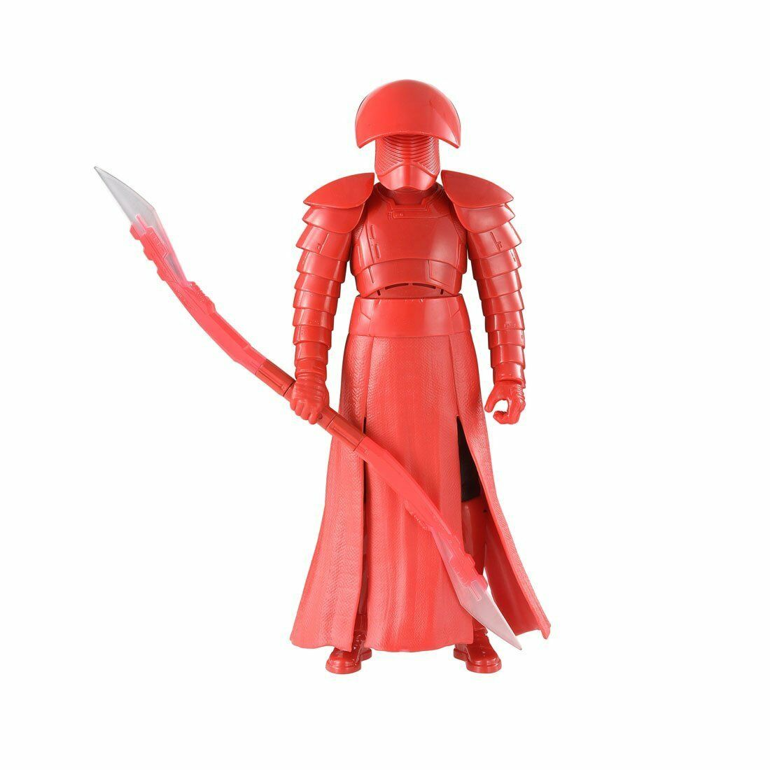 NEW Star Wars 12 inch Electronic Figure Elite Pretorian Guard about 30 cm Figure