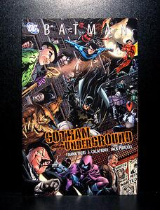 COMICS-DC-Batman-Gotham-Underground-tradepaperback-2008-nightwing-flash