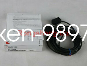 1PCS New in box KEYENCE Photoelectric Sensor Switch PZ-G51N PZG51N Fast Ship