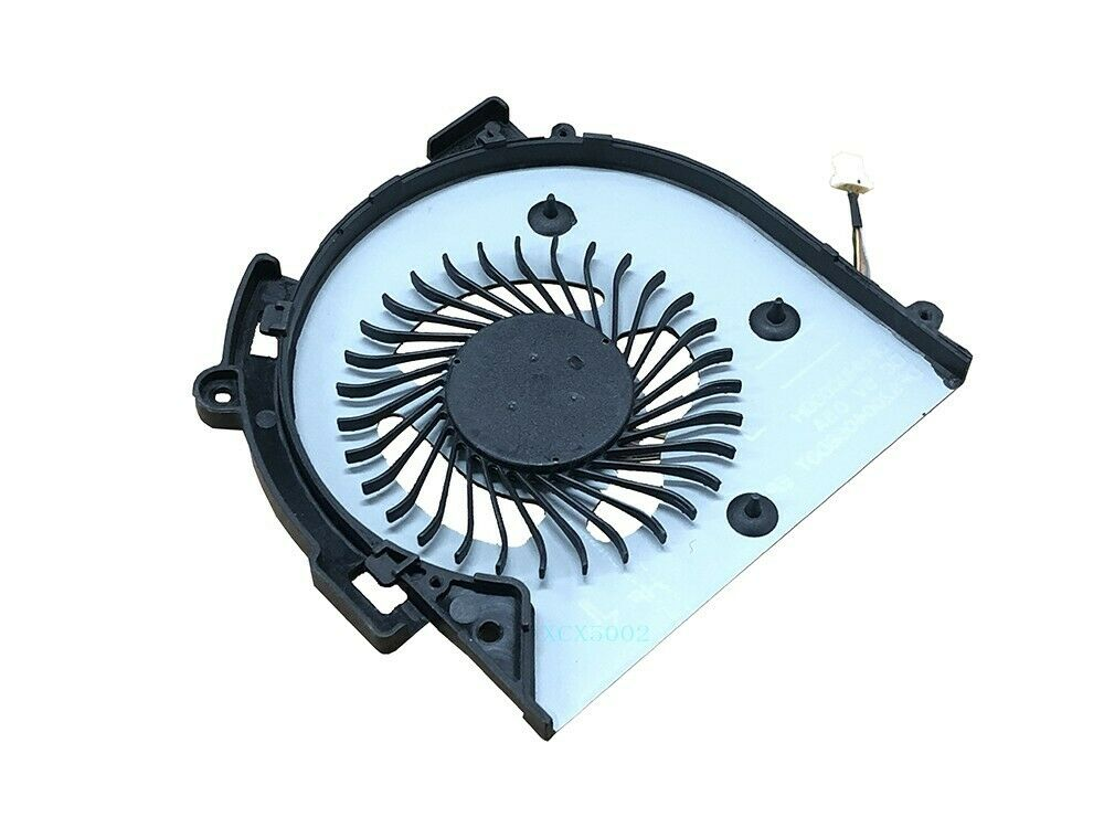 New For HP ENVY 15-aq293ms 15-aq294cl x360 Convertible PC CPU Fan with grease