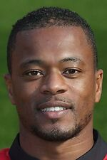Football Photo>PATRICE EVRA Man Utd 2013-2014