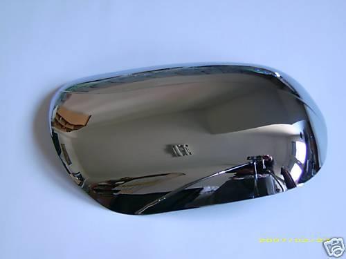 Spiegelkappen Chrom ABS TOYOTA  Lexus Corolla  Avensis