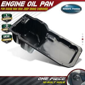 dodge 4.7 oil type