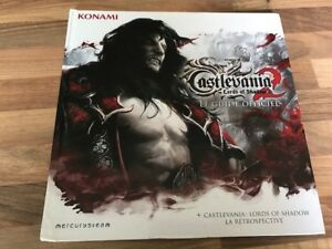 Guide Officiel Ps3 - Castlevania 2 Lords Of Shadow 7vwe6s7c-07184039-854233039