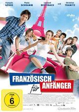 DVD *  FRANZÖSISCH FÜR ANFÄNGER  # NEU OVP +