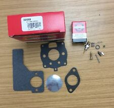 394989 CARB OVERHAUL KIT was 391071 GENUINE BRIGGS AND STRATTON SPARE PART